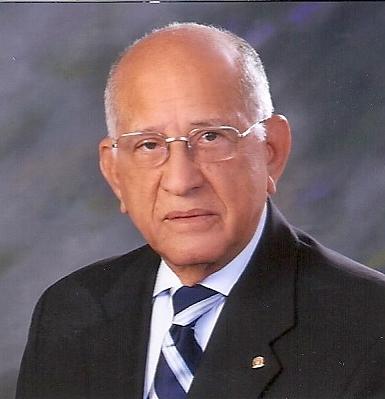 Rafael Cucullo Baez