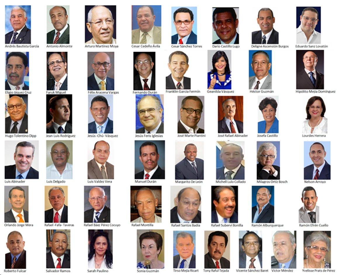 Foto Direccion Ejecutiva Nacional del PRM.jpg